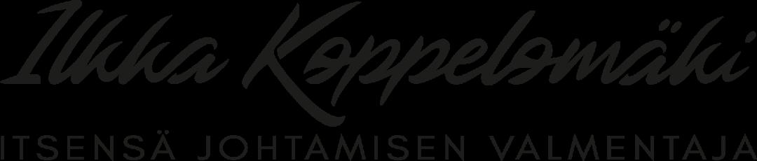 Ilkka Koppelomäki